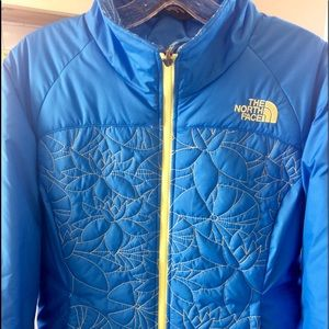 The North Face Jackets & Coats - ❄️Women's The North Face ZIP Up Coat Jacket❄️NWOT